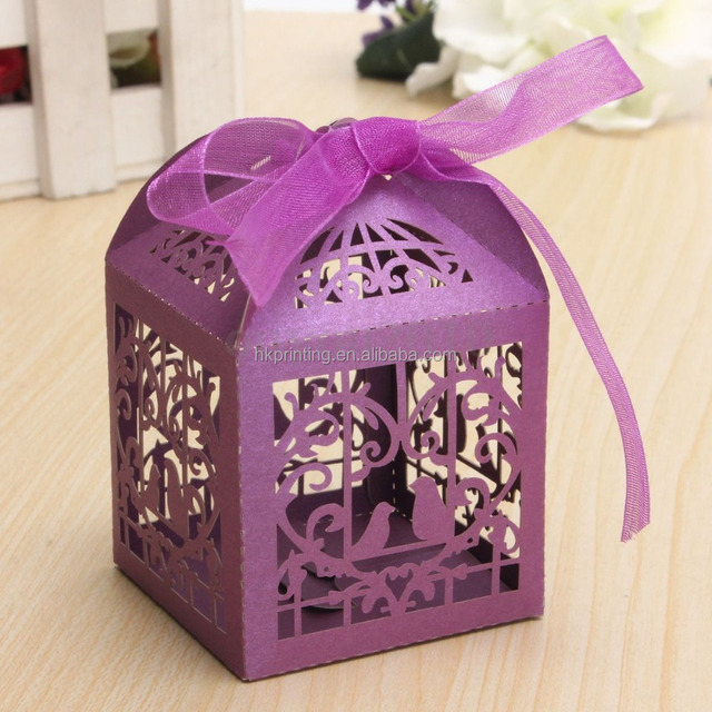cheapest paper box birds cage Good shipping cost