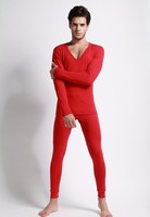 thick thermal underwear,male sexy underwear hot sale,red thermal underwear for men
