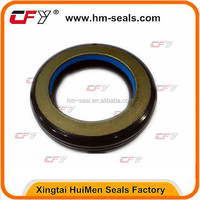 rubber oil seal lip helix anticlockwise direction