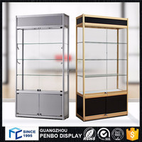 Custom Design Product Display Boutique Display Cabinet