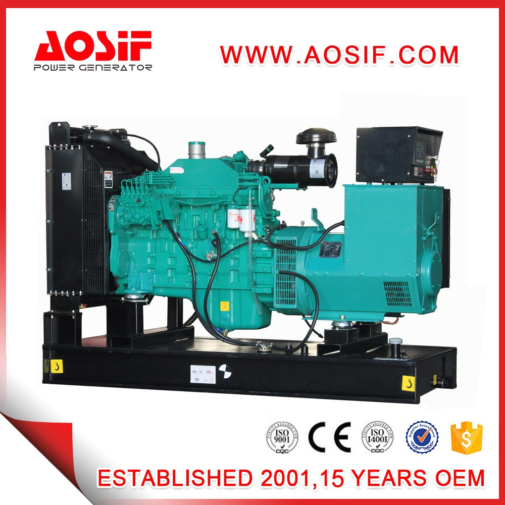 Different Models of 100kva power electric generator for wholesale