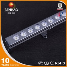 12W Building Decoration Led Wall Washer