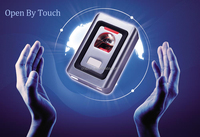 ZK Software Biometric fingerprint access control