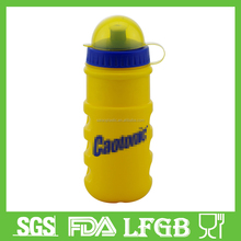 Novelty cheap goods drinking plastic BPA free eco friendly sports water bottle