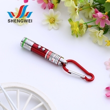 Red laser pointer pen cat toy with factory price