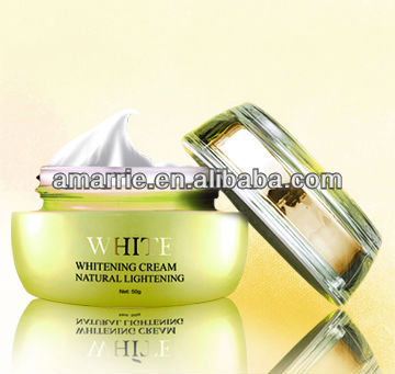 Hot sale skin products Intensive Whitening Cream with professional skin care formula