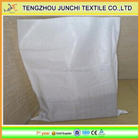 plastic and recyclable pp woven bag