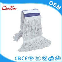 China suppliers cotton clean twist head mop