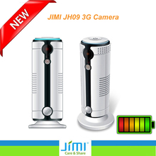 New arrival JIMI 3G GSM IP wireless camera make home security camera