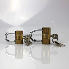 brass hammer padlock viro type 30mm