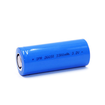 26650 3.2v3300mah Industrial Charging Recharge Lithium Battery