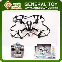 2.4G rc mini quadcopter with 6-axis gyro quadcopter frame