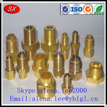OEM/ODM brass connector fitting,brass nipple fittings,brass pipe fitting