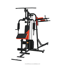 Hot S-Long Brand 2 Station Fitness Equipment Body Fit Home Gym Machine