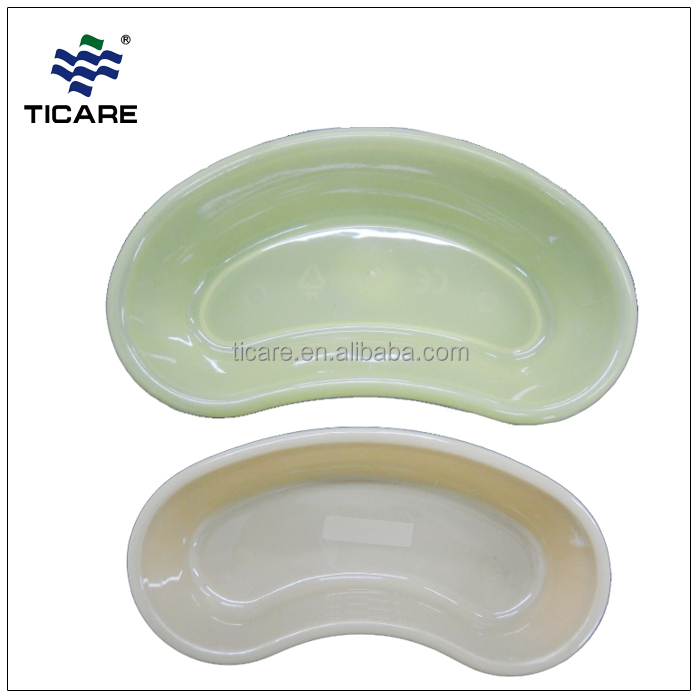 Disposable Plastic Kidney Emesis Basin