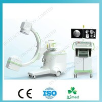 BS0929 Portable high frequency c arm fluoroscopy x ray machine price