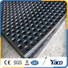 Perforated metal / perforated metal for building decoration / perforated metal screen