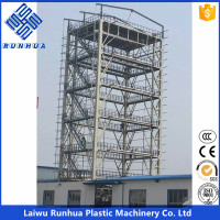 various PE agricultural blowing film machinery