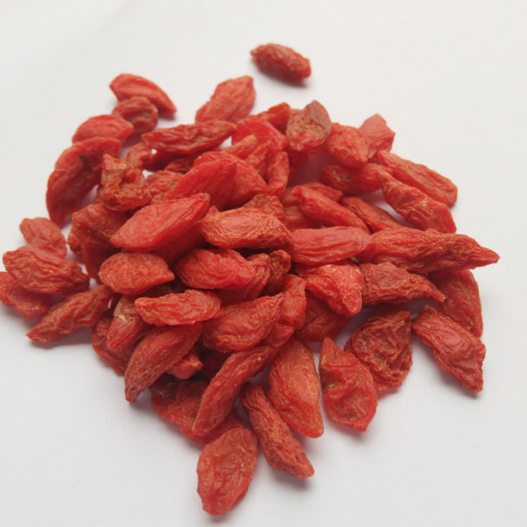 hot sale top quality organic goji berry wholesale chinese wolfberry frozen goji berry dry berry mix