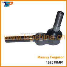 Tractor Tie Rod and rod End for Massey Ferguson182519M91