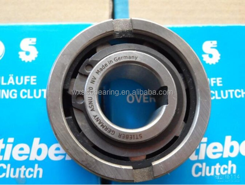 1pc new NFS25 One Way Bearing Clutch 25x62x24mm