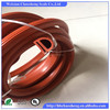 Top Quality Customized Shape Colours Silicone Rubber Sealing strip