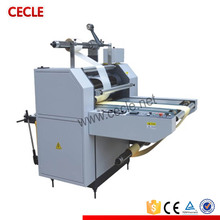 YFMC-720D roll to roll aluminium foil laminating machine
