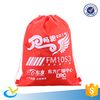 eco-friendly factory price polyester gym bag