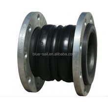 Dn150 Rubber Expansion Joint Compensator