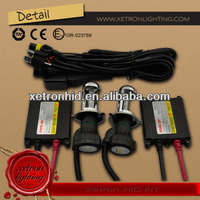 Super Slim Hid Kit 9007-4 H/L H4 H7 H13 9006 For Car Xenon Lighting