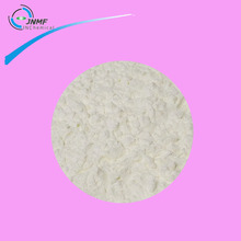 White Melamine Formaldehyde Resin Glazing Resin Powder for Tableware Shinning