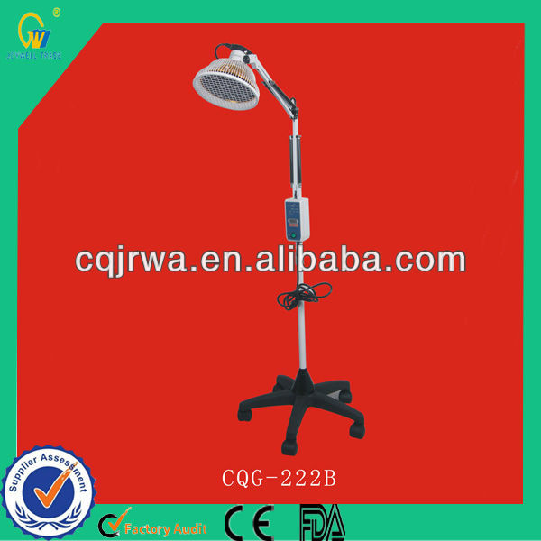 Chongqing Ceramic Infrared Heating Lamp for Hospital Product