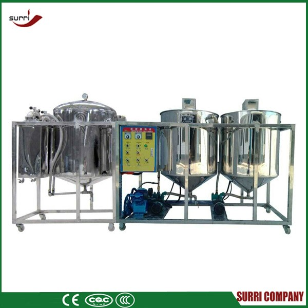Cold press oil machine Coconut mini oil press machine