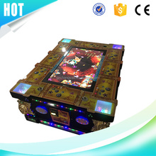 2017 Hot Selling IGS Consoles Fish Hunter Catcher Game Table Manufacturer