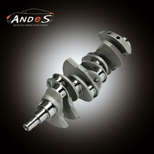 Casting Stroker Crank Shaft For Nissan 2.0L 2.4L KA20 KA24 Billet Crankshaft