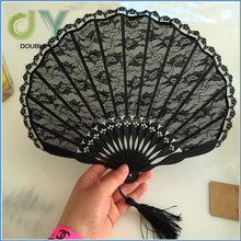 small hand fans / making hand fans / decorative large hand fans