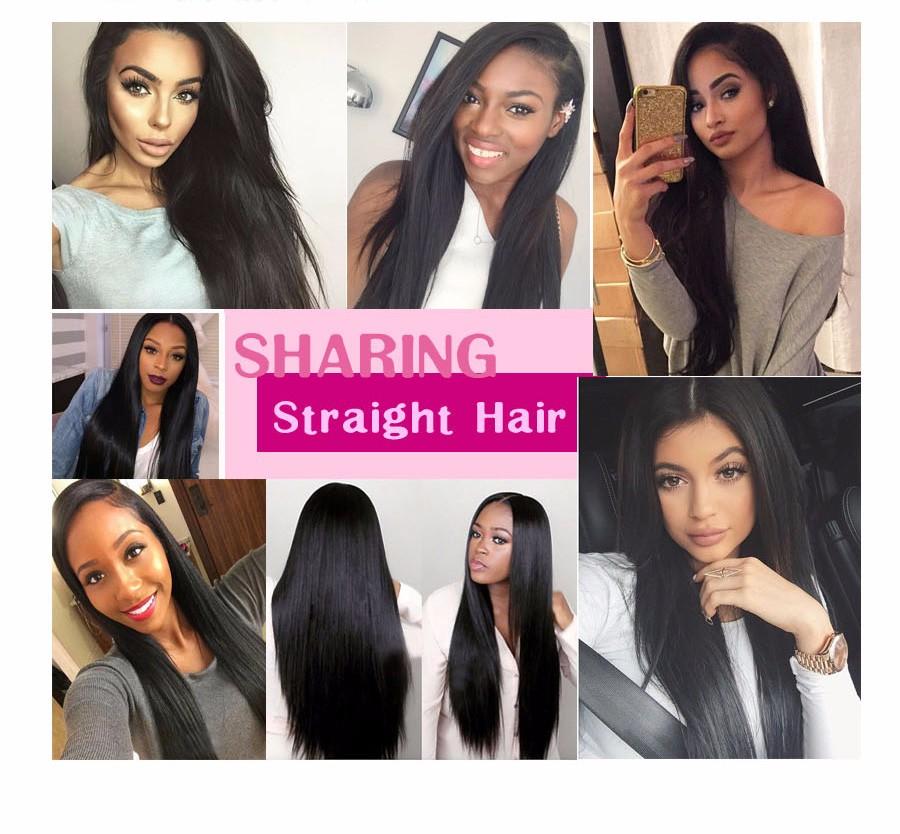 10 Grade Brazilian Virgin Hair Weavefull Cuticle Double Hair Weft