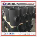 low factory price carbon steel 3 way elbow pipe fittings