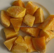 IQFSweet Potato Cut is ready for you