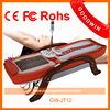 2015 new product ECO-friendly automatic infrared massage bed GW-JT12