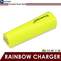 Cell Phone Power Bank,Portable Cellphone Charger, Perfect Gift 2600Ah External Battery Pack for Phone