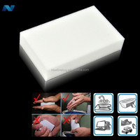 New Magic Sponge Eraser Melamine Cleaner Multi-functional Sponge for Cleaning Wash 200pcs