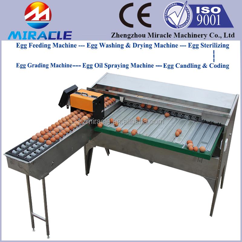 egg machine