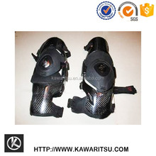 High quality custom cnc carbon fiber bicycle parts