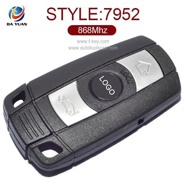 Original Key Fob for BMW 3 5 Series 868MHz AK006041