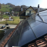 Superior Quality Soler Energy Solar Home
