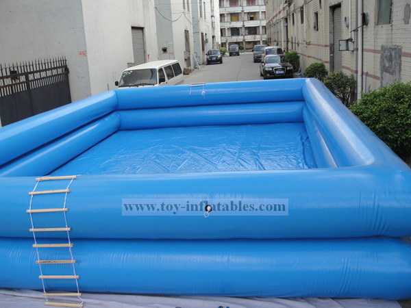 Hottest special inflatable swimming pool product