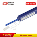 high quality cheap fiber optic connector cleaner BOB-FOL-002