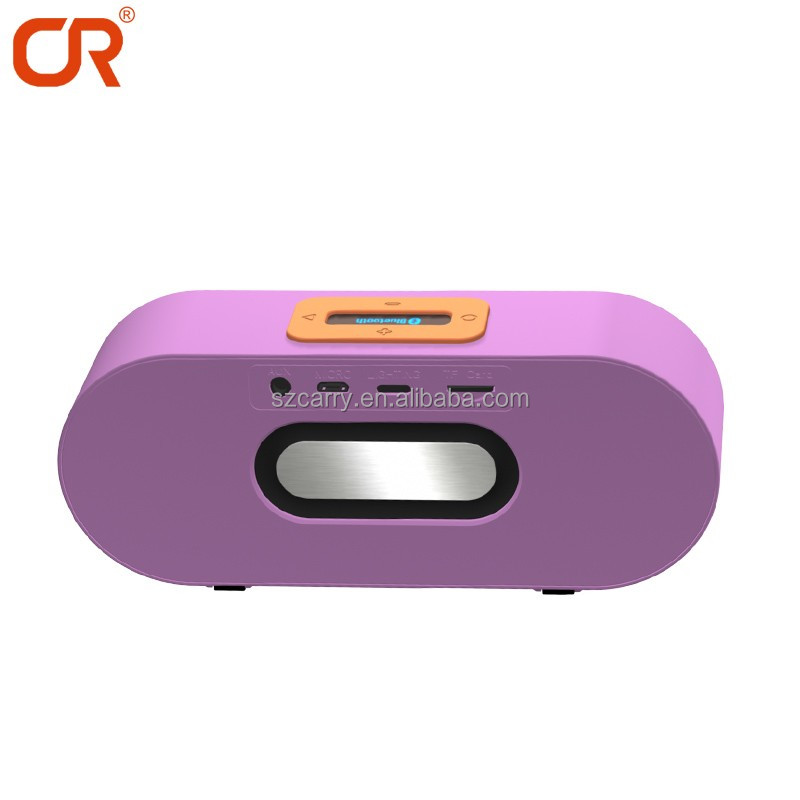 Quality Sound New 2017 Zhenzhen New Perfect Double Magnet Speaker Woofer