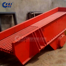 GZD / ZSW stone vibrating grizzly feeder crusher with competitive price